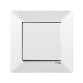 Viko Meridian Anahtar Beyaz