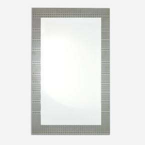 Mozaik Desen Ayna