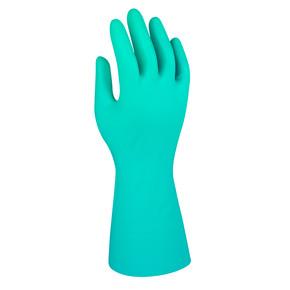 Protection Nitril Kimyasal Eldiven