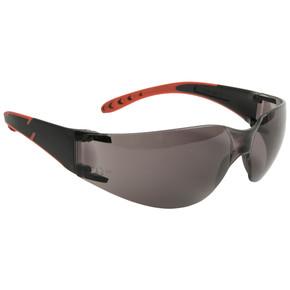 Renkli Camlı Hafif Koruyucu Gözlük
