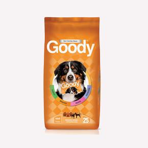 Goody Özel Çiftlik Yetiştirici Köpek Maması 25 kg