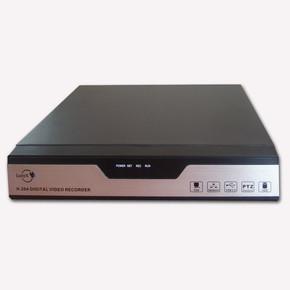 4 Kanal Video Dijital Kayıt Cihazı 3MK-466CA