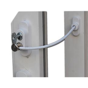 Stabilit Kilitli Pencere ve Kapı Alarm Aparatı