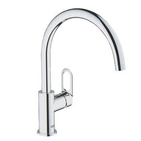 Grohe Start Loop Eviye Bataryası