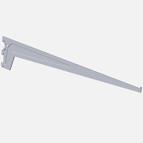 Raf Taşıyıcı Kol 3 kanca, EL50, 600mm, beyaz