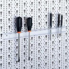 Alet Çıtası ikili, 360mm, Beyaz