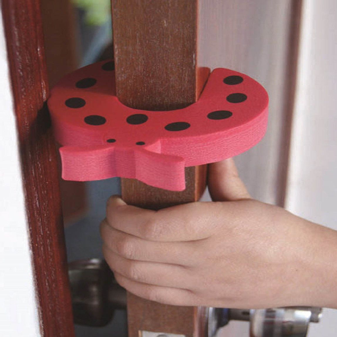Home Puzzle Parmak Koruyucu Uğur Böceği