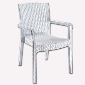 Holiday Markiz Sandalye Beyaz