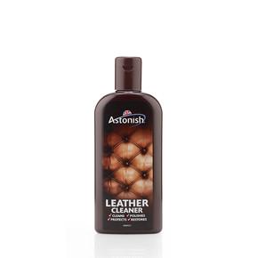 Astonish Deri Onarıcı ve Temizleyici 235 ml