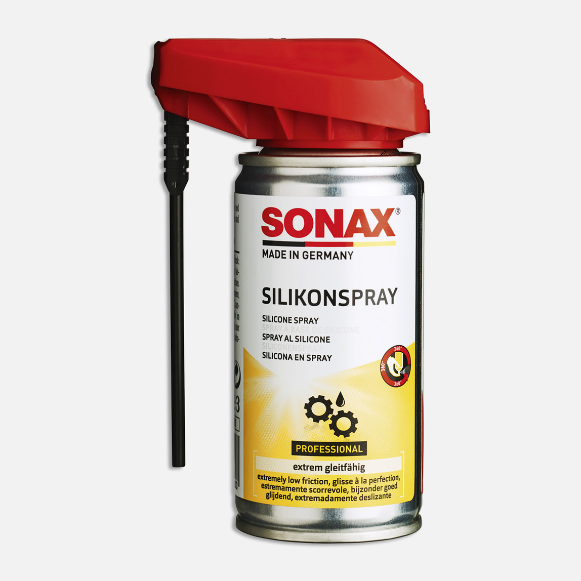 Silikon Sprey 100 ml