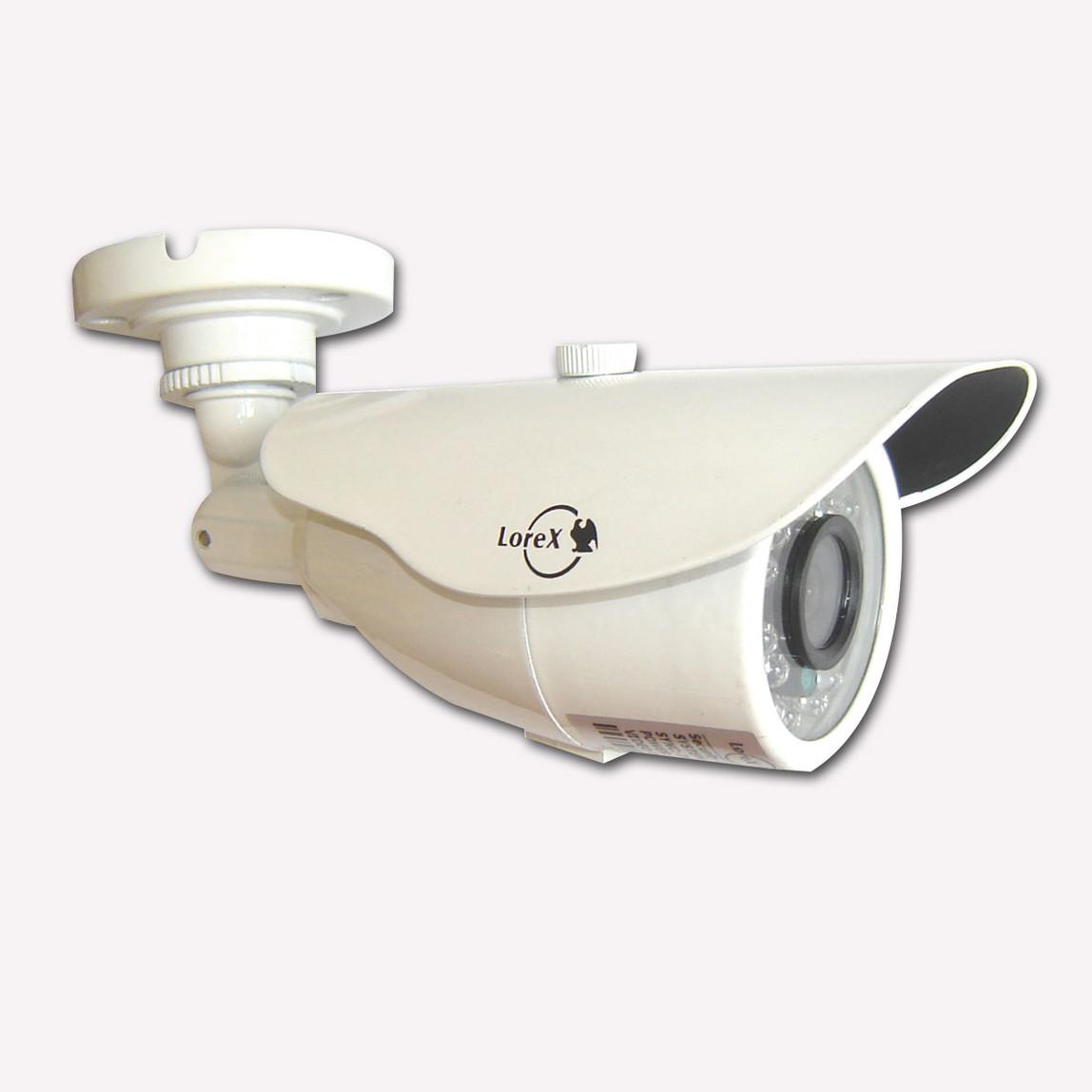 Gece Görüşlü Güvenlik Kamerası LR-ABT127