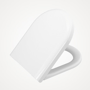 Selena Universal 2 Soft Klozet Kapak DP Beyaz