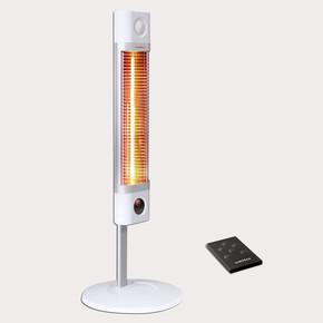 Veito CH1800RE Infrared 1700W Uzaktan Kumandalı Isıtıcı Beyaz