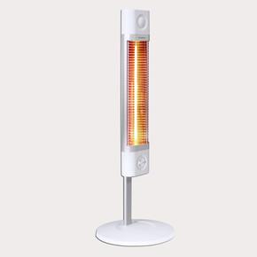 Veito CH1800XE Infrared 1700W Kademeli Isıtıcı Beyaz