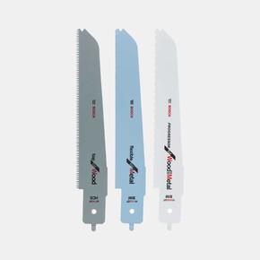 Panter Testere Bıçağı 3' lü