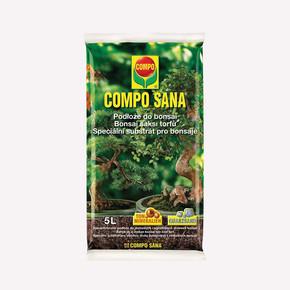 Compo Bonzai Toprağı 5 lt