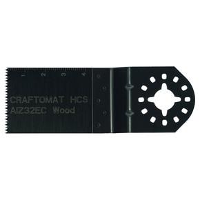 Craftomat AIZ 32 EC HCS Ahşap 32x40 mm