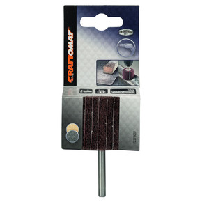 Craftomat Flap Disk Çapı:50x40 mm 150 Kum