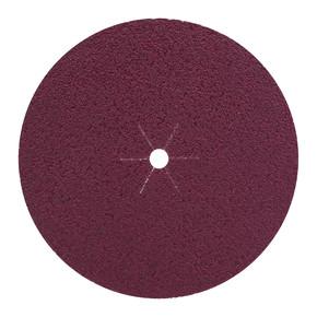 Craftomat Eksantrik Zımpara Kağıdı 60 Kum Çapı: 125 mm