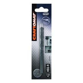 Craftomat HSS-R Metal Matkap Ucu 7,5X69X109