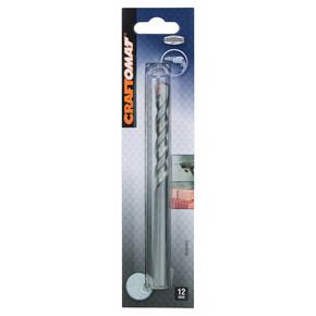Craftomat Cly-3 Beton Mat Ucu 12x150 mm