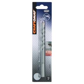Craftomat Cly-3 Beton Mat Ucu 14x150 mm