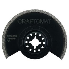 Craftomat OMT Derz Temizleme Bıçağı 85RD