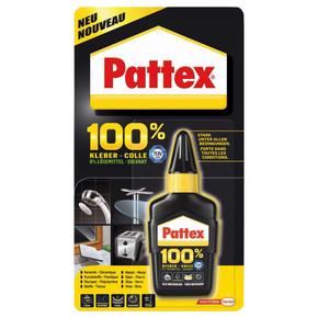 Pattex %100 Power Glue Blister Yapıştırıcı