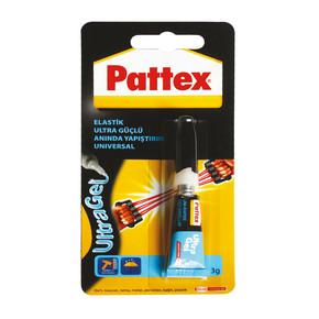 Pattex Ultra Jel Yapıştırıcı