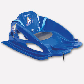 Alpengaudi Bambino Kızak Mavi