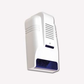 Caydırıcı Hırsız Alarm Sireni CAM-OS30D