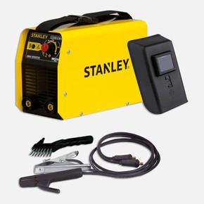 Stanley WD160IC1 160A Inverter Kaynak Makinası