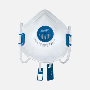 Rava 240SV Ventilli Maske 10'lu