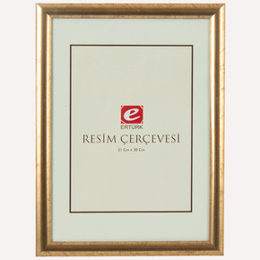 21x30 cm Resim Çerçevesi