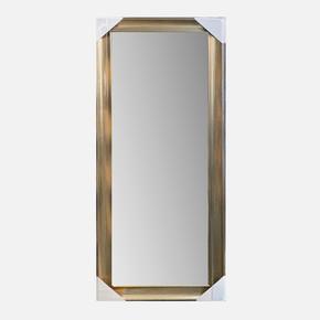 Hazır Çerçeve 60'lık Gümüş Ayna