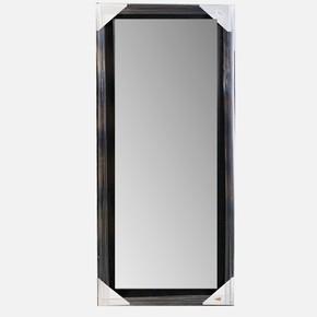 Hazır Çerçeve 60'lık Siyah Ayna