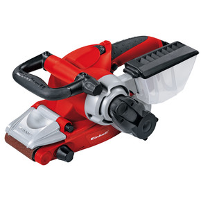 Einhell Rt-Bs75 850W Tank Zımpara