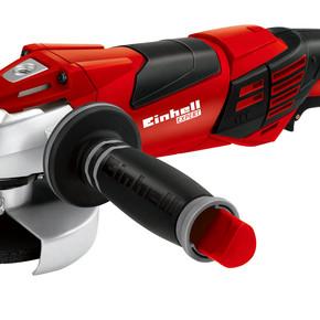 Einhell TE-AG125CE 1100W 125 mm Avuç Taşlama