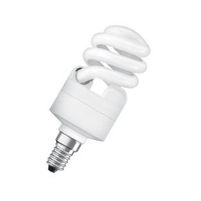 Osram Duluxstar Mtw 12W/865 E14-Duy Enerji Tasarruflu Ampul Beyaz Işık