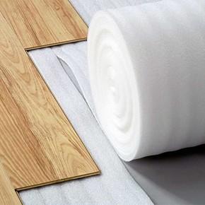 Polietilen Köpük Beyaz 2 mm 100 cm Levha 25 m2