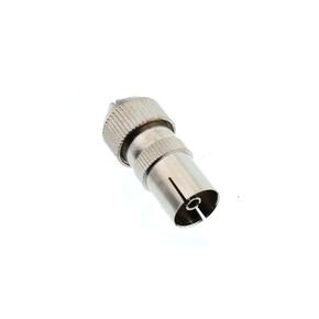 Anten Fişi Metal Dişi