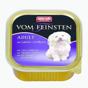 Animonda Köpek Maması Kuzu Eti Tahıl