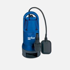 Neptun NSP-75 Kirli Su Dalgıç Pompa