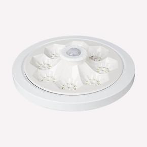 Sensörlü Şarjlı Tavan Armatürü Ledli Beyaz