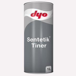 Dyo Sentetik Tiner