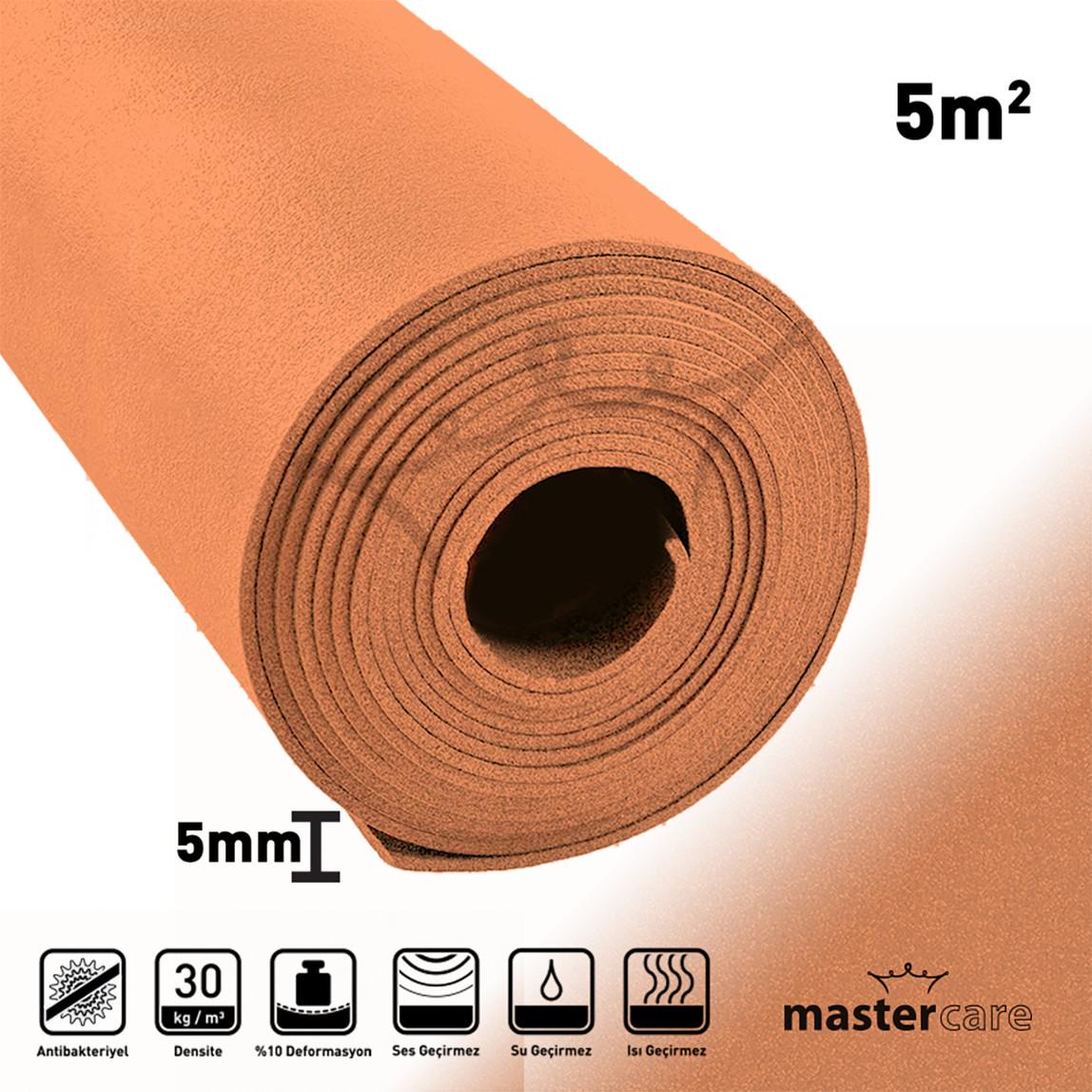 5mm Mastercare (5M2) Klasik Seri Ses Yalıtım Rulo.