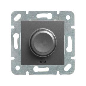 Novella Füme Rotatif Dimmer Rl 600W Mekanik