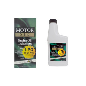 Motorsilk High Way 250 ml LPG'li Motorlara Özel Bor Yağ Katkısı