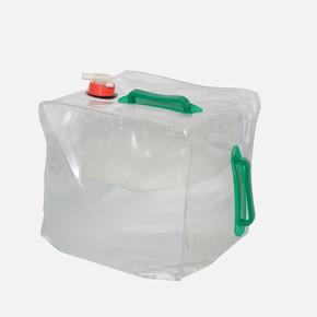 Plastik Portatif Su Bidonu