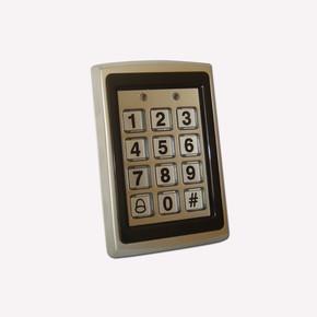 Şifreli/Kartlı Kapı Açıcı
